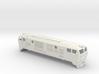 Locomotive FAUR Class 77 3d printed