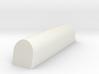 Ho Borden Milk Car Basic Shell No Fins 3d printed