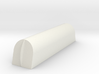 Ho Borden Milk Car Basic Shell 3d printed
