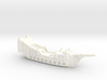Fantasy Fleet Galleon 3d printed