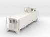 D&RGW Caboose V4 H0  3d printed