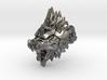 Quetzalcoatl Ring 3d printed