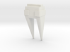 Modular Tool Tip Pronged Ver 3 3d printed