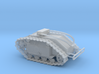 1:16 German Goliath Sd.Kfz. 302 with control box 3d printed