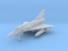 020L Mirage IIIO 1/350  3d printed