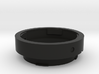 Leica M OUFRO Macro adapter 3d printed
