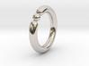 Bali Bania - Ballamond Ring 3d printed