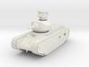 PV173A U.S. Ordnance M1921 Medium Tank (28mm) 3d printed