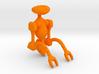 Super Bot 3d printed