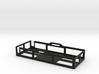8000mah Lipo Battery Tray / Holder for Zippy Fligh 3d printed
