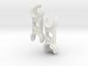 'Free-range' ForeArm Set for ModiBot  3d printed 'Free-range' ForeArm Set for ModiBot