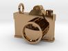 Pendant Camera 3d printed