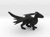 Curious Dragon  3d printed