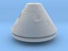 Apollo CM 1:48 Mylar Pattern Revell 3d printed
