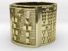 OTURAFUN Ring Size 11-13 3d printed