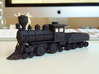 Locomotive 3d printed