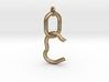Broken Chain Pendent 3d printed