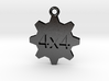 4x4 Keychain - for the offroad enthusiast !! 3d printed