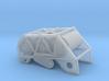 1/96 DKM Release Track Depth Chrage  3d printed