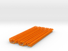 Chain Segment 1 3d printed