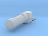 2600 Aberdare Class boiler, smokebox, firebox, 2mm 3d printed
