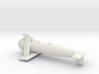 1/144 Scale Paravane 3d printed