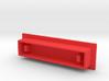 Mavic Pro battery terminal protector 3d printed