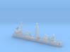 1/600 scale HMS Invincible Island 3d printed