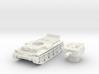 Centaur IV Tank (British) power 1/144 3d printed