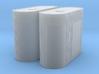 TJ-H01101x2 - Sanisettes 3d printed