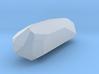 Kyber Crystal V2 3d printed