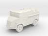 Dorchester AEC 4x4 (British) 1/144 3d printed