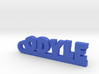 ODYLE Keychain Lucky 3d printed
