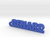 BENARD Keychain Lucky 3d printed