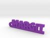 MARGIT Keychain Lucky 3d printed