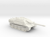 Jagdpanther tank (Germany) 1/100 3d printed