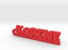 KORENE Keychain Lucky 3d printed