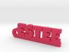 ESTEE Keychain Lucky 3d printed