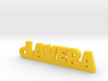 LAVERA Keychain Lucky 3d printed
