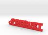 PRERUET Keychain Lucky 3d printed