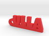 ULLA Keychain Lucky 3d printed