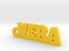 VERA Keychain Lucky 3d printed