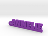 ANNELIE Keychain Lucky 3d printed