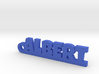 ALBERT Keychain Lucky 3d printed