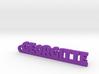 GEORGITTE Keychain Lucky 3d printed