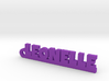 LEONELLE Keychain Lucky 3d printed