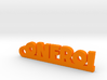 ONFROI Keychain Lucky 3d printed