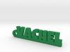VACHEL Keychain Lucky 3d printed