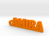 AMIRA Keychain Lucky 3d printed