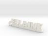 ELLAINE Keychain Lucky 3d printed